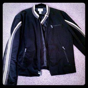 Armani Xchange Men's Sports/Motor jacket
